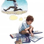 New Sports Books for Kids