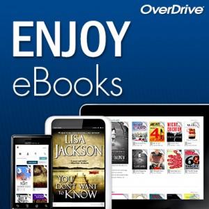 Enjoy eBooks