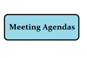 Link to Trustees' Meeting Agendas